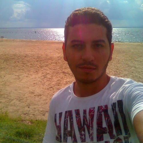 Maycon Lustosa's avatar
