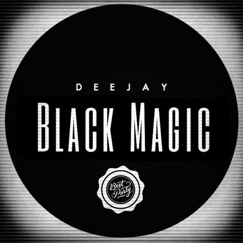 DJ_BlackMagic's avatar