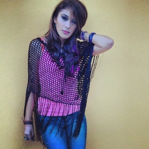 Talia Sofie's avatar