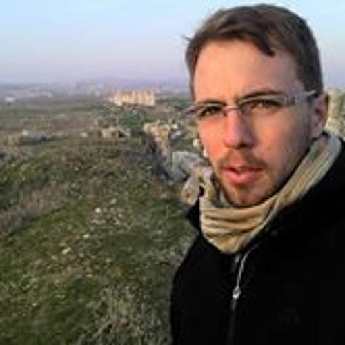 Samuel Jagoe's avatar