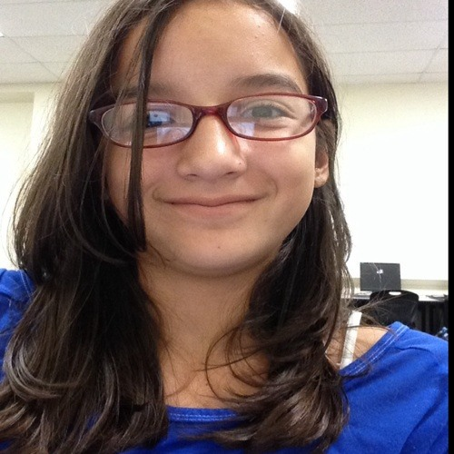 Emily Ducasse's avatar