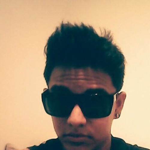 Jose Torres Rows's avatar