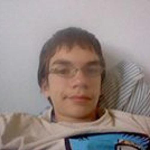 Aaron Curry 10's avatar