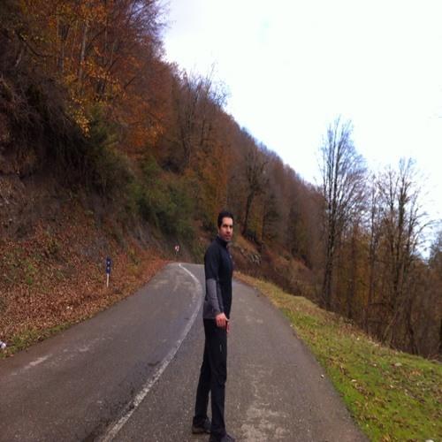 Ehsan Falahati's avatar