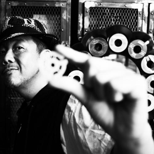 DJ MURO's avatar