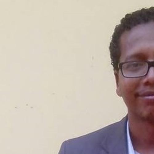 Bakri Ahmed Mohamed's avatar