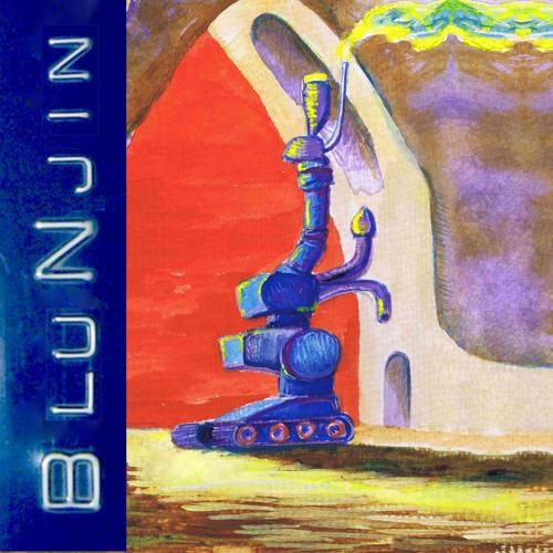 BluNjin's avatar