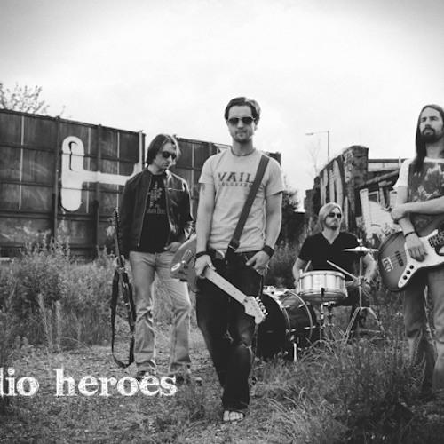 Audio Heroes's avatar