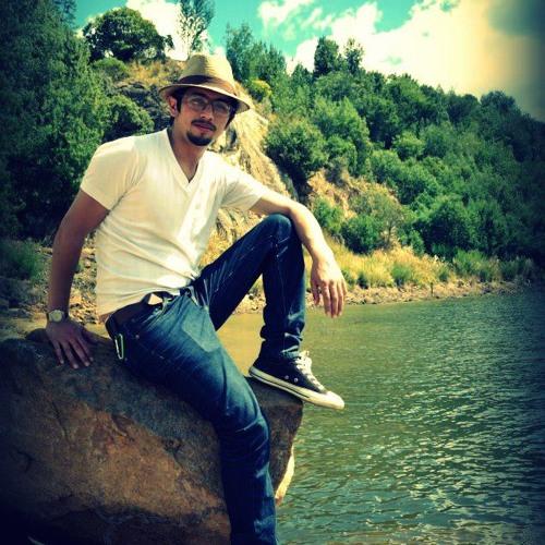 Rick Frusciante's avatar