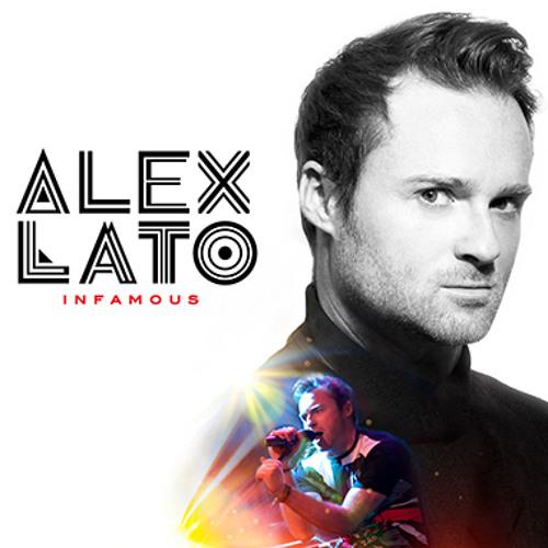 Alex Lato's avatar