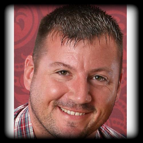 Adam Fisher's avatar