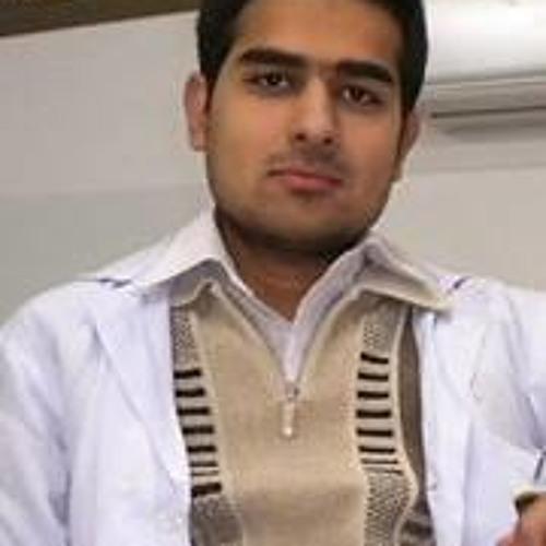 Raheel Ahmad 12's avatar