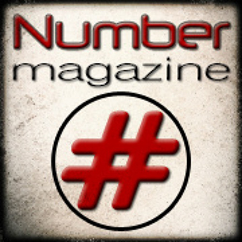 Number Magazine's avatar