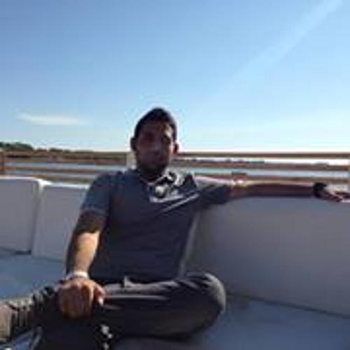 Pouya Salimi's avatar