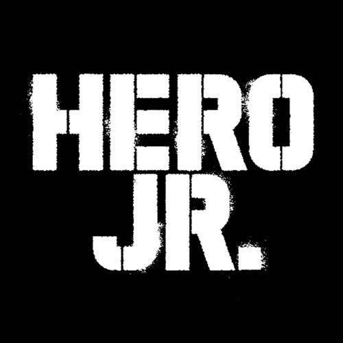 HEROJRPRESS's avatar