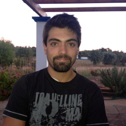 Joao Santos's avatar