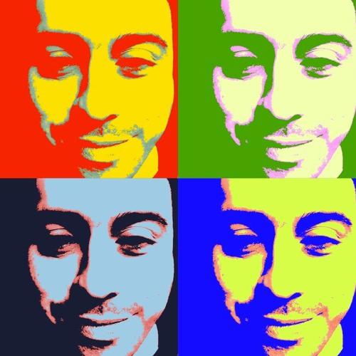 Jose Raul Montero B's avatar