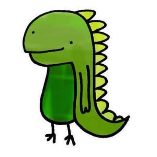 DinosaurRawr98's avatar