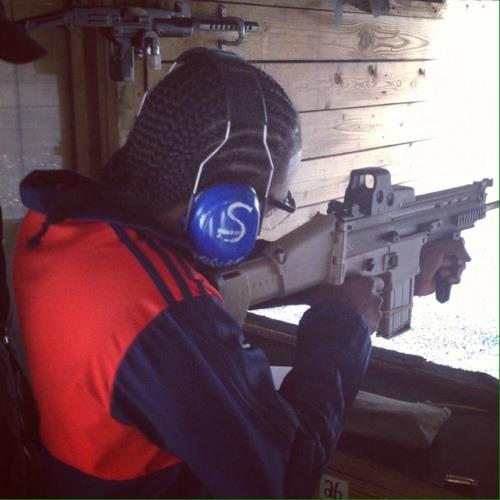 Duane Carter 4's avatar