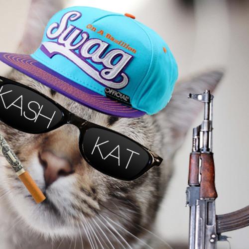 Kash Kat's avatar