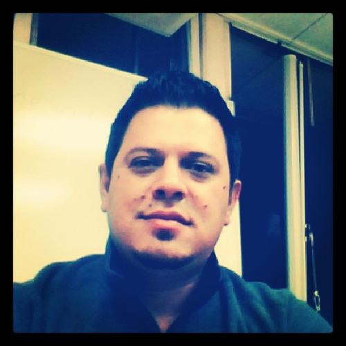 Fdo De la Fuente's avatar