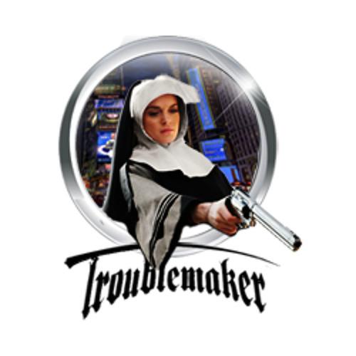 Troublemaker_HC's avatar