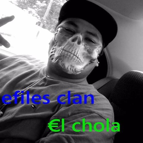 Don Chola Reyes's avatar