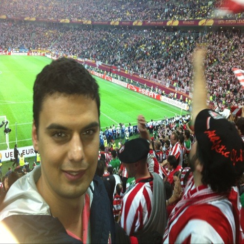 Geo Corbescu's avatar