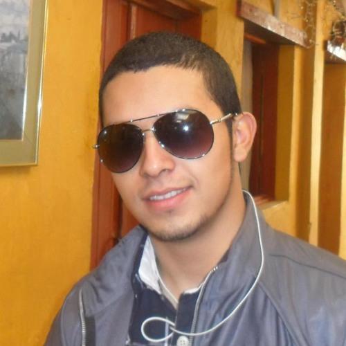 Cristian Leonel Zaldaña's avatar