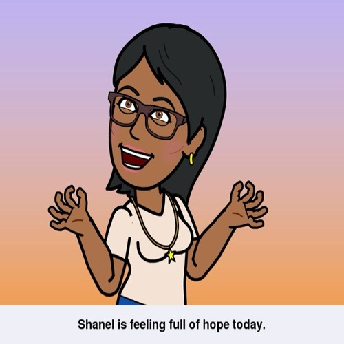 ShanelB's avatar