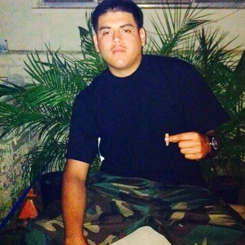 Adrian Torres 68's avatar