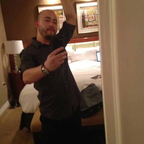 Adrian Simentalbarreto's avatar