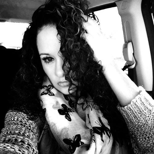Claudia Nicole Davis's avatar