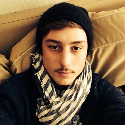 PatrickVuillequez's avatar
