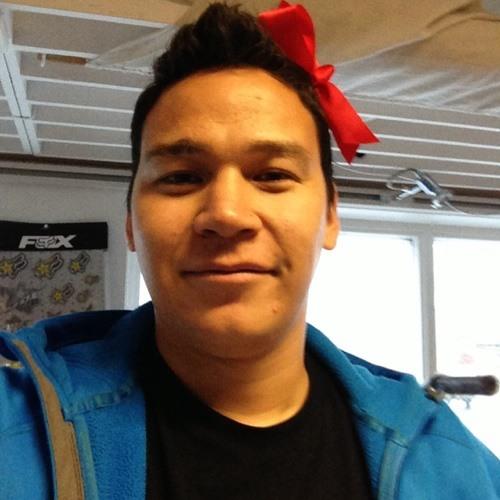 Inuuteq Isaksen's avatar