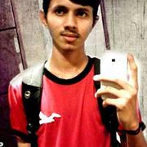 Yash Raj 12's avatar