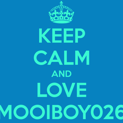 mooiboy026's avatar