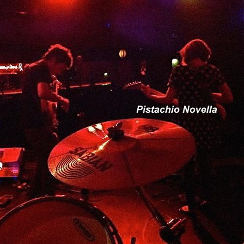 Pistachio Novella's avatar