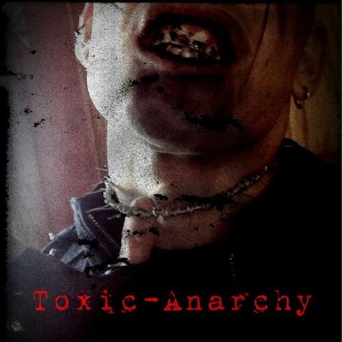 Toxic-Anarchy.'s avatar