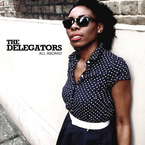 The Delegators's avatar