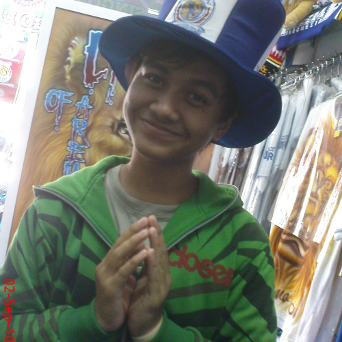 Dhinar C Rahmawan's avatar