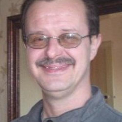 Paul Hackney 1's avatar
