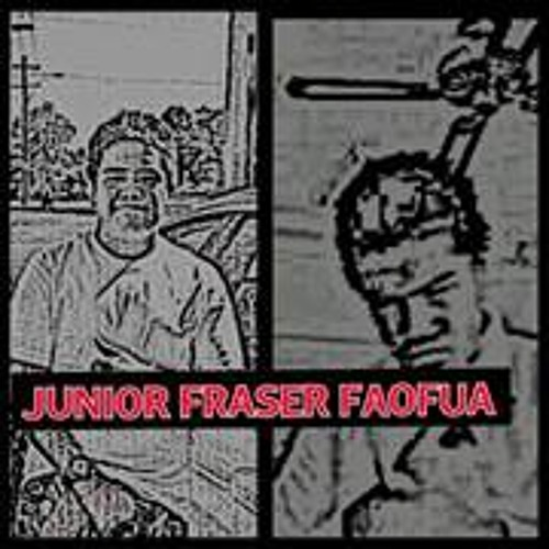 Junior Fraser FaoFua's avatar