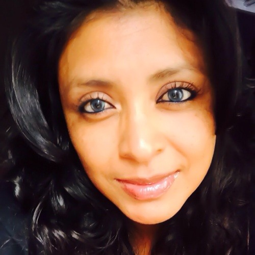 Glenda Rodas's avatar