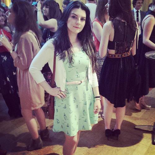 Nadia Crawford's avatar