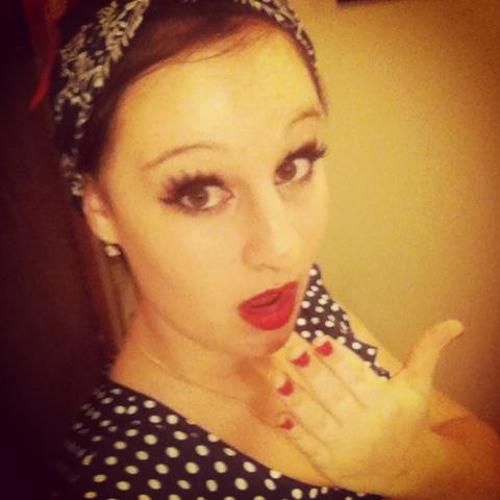 Martine Calomino's avatar