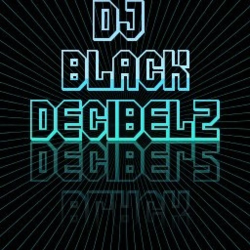 DJ Black Decibelz's avatar