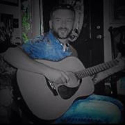 Cliff Mank's avatar