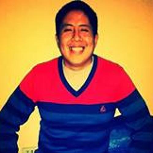 Jesus Rivera Salas's avatar