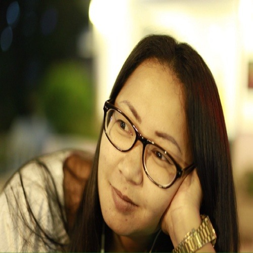 Utchara Phasuk's avatar